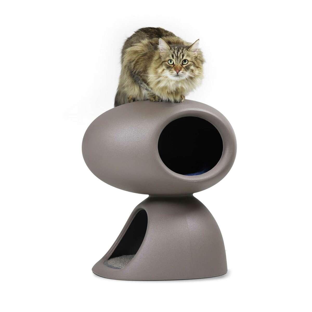Domek dla kota Cat Cave
